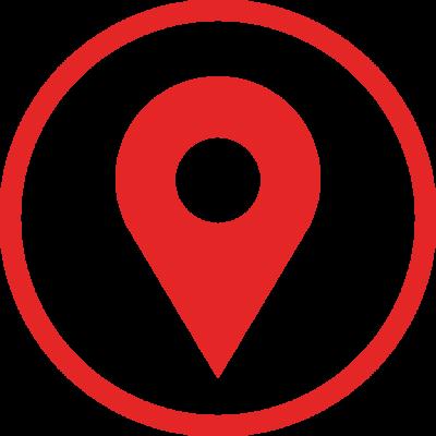 Resultado de imagen de logo localizacion